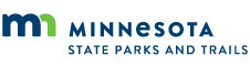 Minnesota State Parks and Trails logo & link